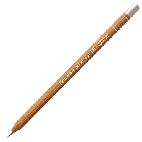 Caran D'ache Luminance crayon de couleur Blanc