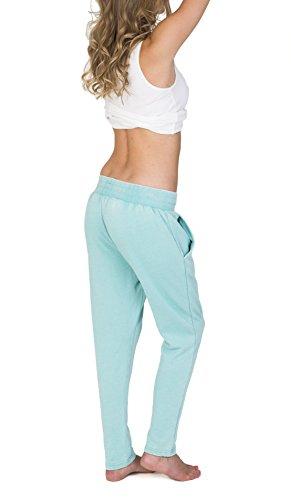 Burton wB eureka pantalon de sport pour femme L Vert - Vert d'eau