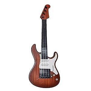 Gugavivid Professionelle Holz Ukulele Instrument Kit Anfänger Klassische Ukulele Gitarre Pädagogisches Musikinstrument Spielzeug für Kinder