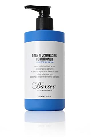 Baxter Of California Daily Moisturizing Conditioner Gift - Blue