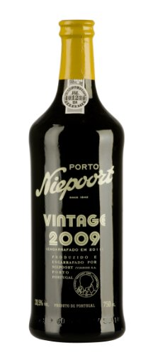 Niepoort - Vino tinto Vintage 2009 Oporto