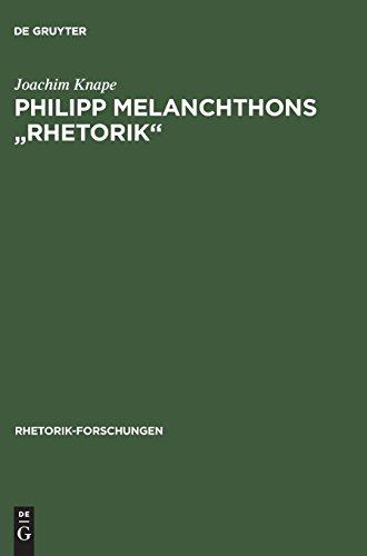 Philipp Melanchthons