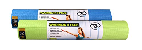 Fitness Mad Warrior – Mats