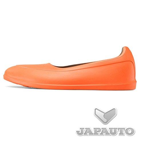 Swims Classic Galosh, Mocassins Homme Orange