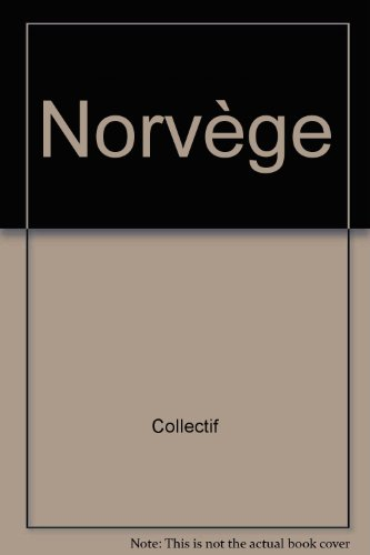 Norvège par Collectif, Jean-Jacques Fauvel