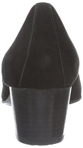 Giudecca Jy16r27-1, Escarpins femme Noir - Noir