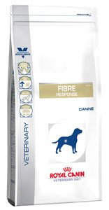 Royal Canin - Royal Canin Veterinary Diet Dog Fibre Response FR23 2 kg