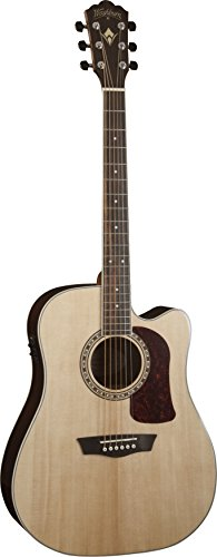 Washburn hd20sce Western chitarra