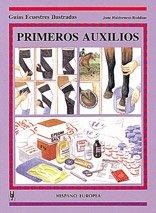 Primeros auxilios (Guías ecuestres ilustradas)