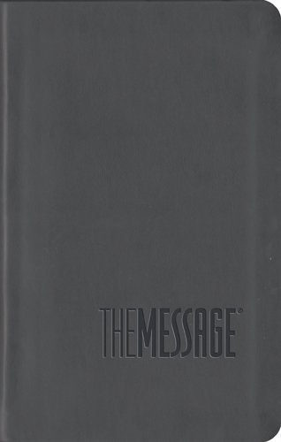 The Message- Compact Bible