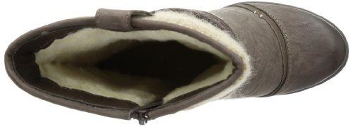 Rieker  910H4,  Stivali donna Marrone (Braun (schoko/tabak/stein 25))