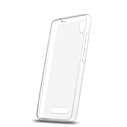 TPU Schutzhülle Case Etui transparent für ZTE Blade A452