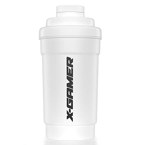 X Gamer X Tubz Gaming booster Pulver Shake It Yourself