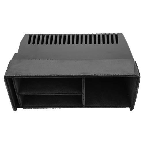 KIMISS Ablagebox für die Zentralkonsole, ABS-Material, Zubehör für 2015-2018