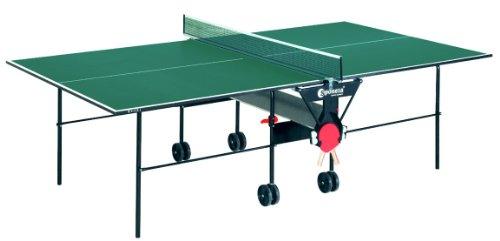 Sponeta Tischtennis S112i, Grün, 210.1010/I
