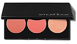 smashbox L.A. Lights Blush & Highlight Palette - Culver City Coral