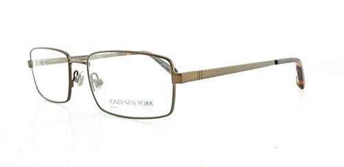 jones-new-york-montura-de-gafas-j329-marron-53mm