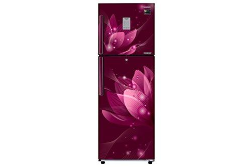 Samsung 253 L 3 Star Inverter Frost-Free Double-Door Refrigerator (RT28N3923R8/HL,...