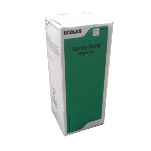 Ecolab bke370–80hygienisch Seife Spray, 800ml Volumen (Pack von 6)