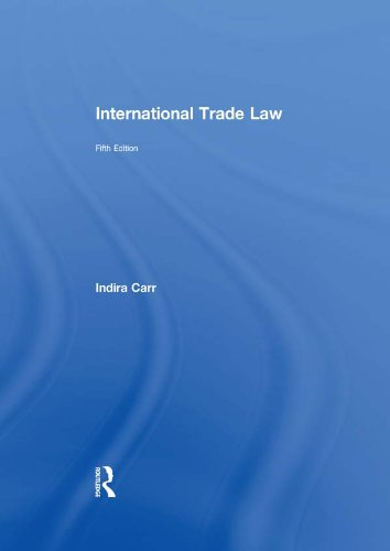 Download e book for ipad international trade law by indira carr download e book for ipad international trade law by indira carrpeter stone fandeluxe Image collections