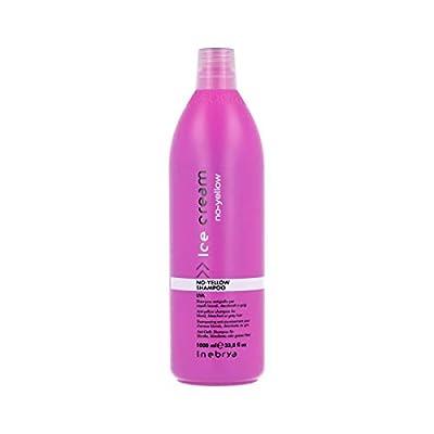 Inebrya No-Yellow Shampoo 1000