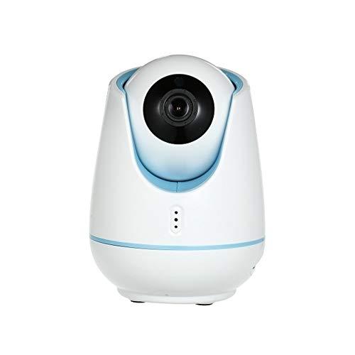 Jenify Home Security Mini Telecamera Senza Fili 1080P WiFi sorveglianza Due Vie Audio IP telecamere IR Visione Notturna Baby Monitor