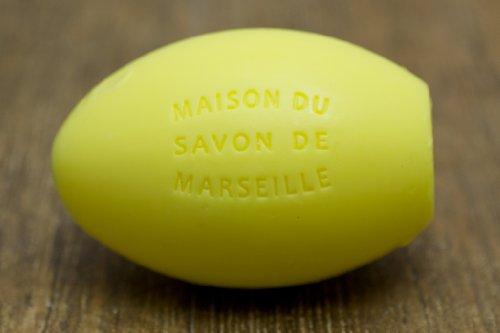 Provenzalische Ersatzseife Savon Rotatif Zitrone für Schraubverschluss (270 GR)