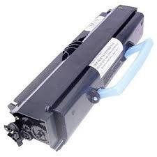Dell Genuine Marke, OEM PY408Standard Ergiebigkeit Toner schwarz (3K Yld) (31087063108699) für 1720, 1720DN Drucker -