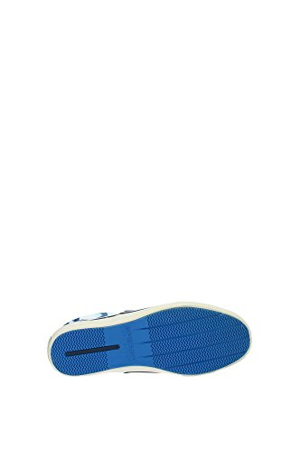 STS10825ALOHABLUE Sperry Sneakers Homme Tissu Bleu Bleu