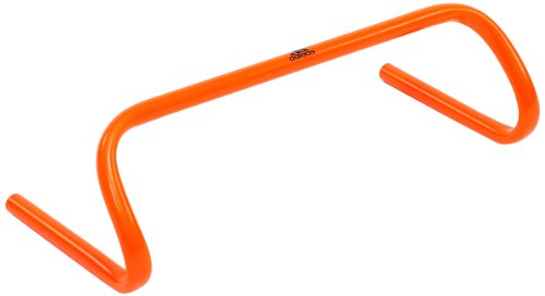 adidas ADSP-11518 - Set de 6 Vallas, Color Naranja, Talla L