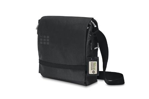Moleskine Mycloud Reporter Bag, Payne's Grey