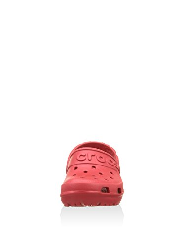 Crocs Hilo Intasare K Sandali Per Bambini Pepper