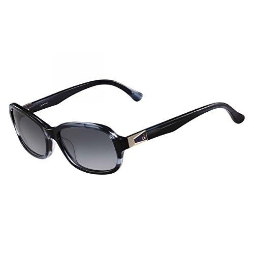 Calvin Klein Sonnenbrille (CK4290S 416 56)
