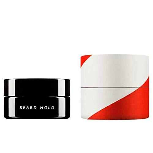 OAK BEARD HOLD I Cire à barbe, pommade à barbe (50 ml): apporte de la tenue et une forme compacte. Stylisation de la barbe avec des huiles et des cires naturelles pour les hommes portant une barbe pleine. Cosmétiques certifiés naturels provenant de Berlin.