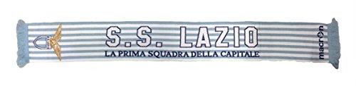 Lazio Bufanda tubular double face Macron