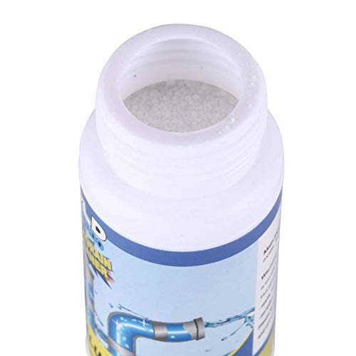 AchidistviQ Oxygen Partikel Schaum Reiniger, WC-Schüssel-Reiniger, WC-Schüssel-Reiniger, Magic Bubble Foam Cleaner für starke Reinigung/Dredge/Deodorierung, Schaumwaschmittel
