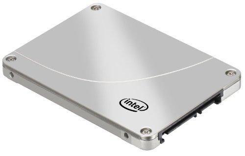 INTEL 320 Series SSD 300GB 4,6cm 1.8Zoll mSATA 3Gb/s 25nm MLC 5mm...