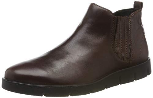 ECCO Damen Bella Chelsea Boots, Braun (Mink 1014), 38 EU