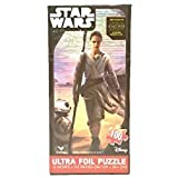 Star Wars The Force Awakens Ultra Foil Puzzle by Disney