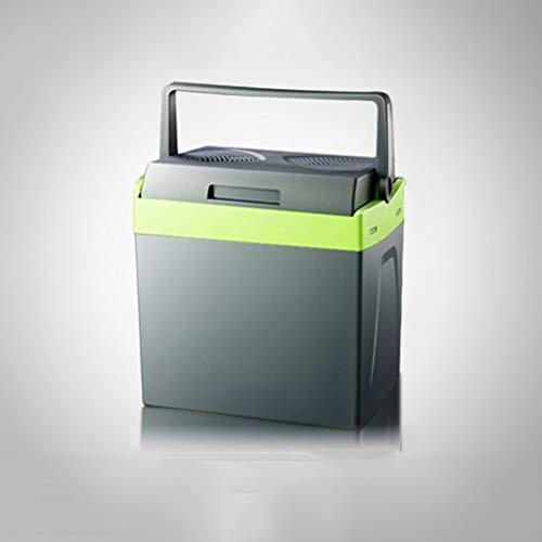 CZBXO Auto-Kühlraum 25L / 30L Auto-Haus-Doppelgebrauch-Mini Kalte und Warme Inkubator-Kühlraum-Wohnung-Kälte-Minikühlraum
