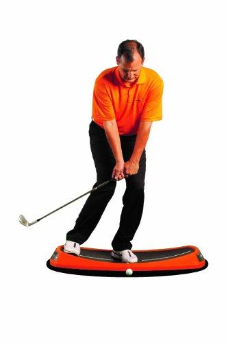 Orange Peel Golf Balance