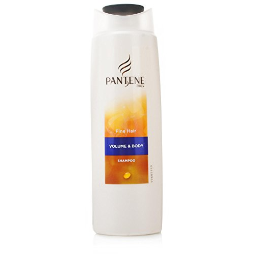 PANTENE SPOO VOLUME & BODY