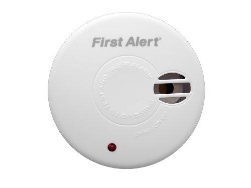Rilevatore fumo con allarme First Alert