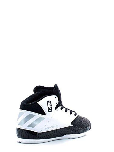 adidas NXT LVL SPD V NBA K, Scarpe da Basket Unisex