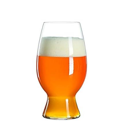 Spiegelau Craft Bierglas American Weizen Bier Set von 2