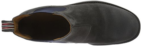 Napapijri Alvin, Bottes Classiques homme Gris - Grau (Dark Grey N88)