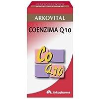 ARKO - ARKOVITAL COENZIMA Q10 45 CAPS