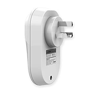 Andoer® Orvibo S20 Wifi Power Socket UK Plug Timer Switch
