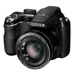 """Fujifilm FinePix S4000 + Battery Charger Appareil photo Bridge 14MP 1/2.3"""" CCD (dispositif à transfert de charge) 4288 x 3216pixels Noir - appareils photos numériques (14 MP, 4288 x 3216 pixels, CCD (dispositif à transfert de charge), 30x, HD, Noir)"""