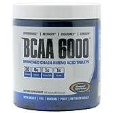 Gaspari Nutrition BCAA 6000 180 Tabs - 31sUg9AuP9L. SS166